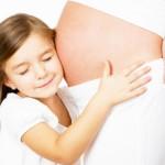 Phòng chống mụn rộp lây sang em bé trong quá trình mang thai