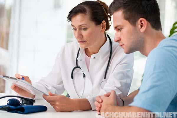 cách trị bệnh trĩ ngoại