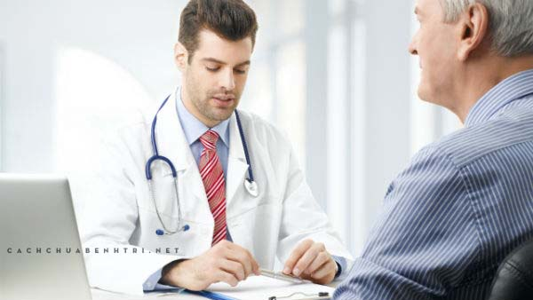 Bệnh trĩ hỗn hợp có chữa được không?