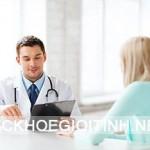 Hiện tượng đau bụng kinh ở phụ nữ là gì?