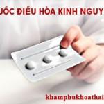 Dùng thuốc điều hòa kinh nguyệt để phá thai có được không?