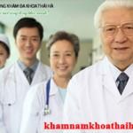Chia sẻ phòng khám nam khoa uy tín tốt tại Hà Nội?