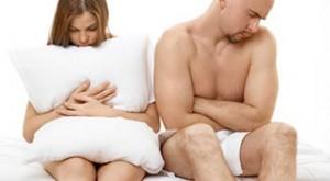 Dị ứng tinh trùng là như thế nào