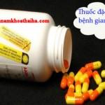 Điều trị bệnh giang mai bằng thuốc kháng sinh được không?